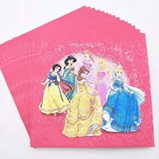 Disney <b>Princess</b> Tissue <b>Paper</b>/ <b>Paper</b> Napkin/ Disney <b>Princess</b> ...
