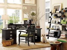 decorating ideas for a home office with well amusing decorating ideas for home office with custom blue brown home office