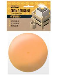 Соль для бани <b>proffi sauna</b> с маслом апельсина