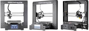 Обзор <b>3D</b>-<b>принтера Wanhao Duplicator</b> i3 Plus
