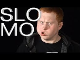 Slow Motion CopperCab! | Gingers Do Have Souls! | Know Your Meme via Relatably.com