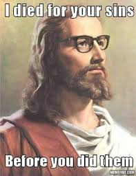 Hipster Jesus - The Rhetoric of Memes via Relatably.com