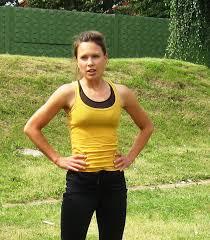 Joanna Palka: \u0026quot;Kobietom trudniej zacząć biegać\u0026quot; | Festiwal Biegów - joanna_palka