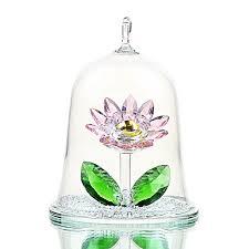 H & D <b>розовый</b> кристалл украшения Зачарованный цветок ...
