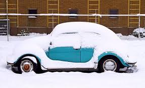 """Автомобильная """"печка"""": от горячих камней до климат-контроля ..."""