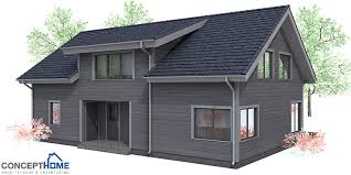 Affordable Home Plans  Affordable Home CH Easy to build home  middot  Inexpensive House Plan