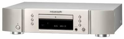 <b>CD</b>-<b>проигрыватель Marantz</b> CD5005 — купить по выгодной цене ...