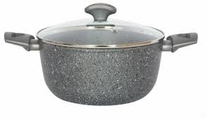 <b>Кастрюля TVS</b> Mineralia 4,5 л — купить по выгодной цене на ...