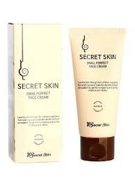 <b>Крем для лица</b> с экстрактом улитки Snail Perfect Face Cream ...