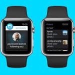 Instagram Eliminates Apple Watch App