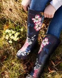 <b>Women's Rain Boots</b> & Wellies | Short & Ankle <b>Rain Boots</b> | Joules ...