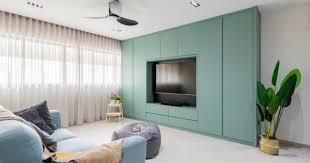 How much is a <b>3</b>-, <b>4</b>- and <b>5</b>-room HDB flat renovation in 2019 ...
