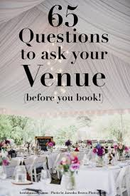flowers wedding decor bridal musings blog:  questions to ask your wedding venue before you book bridal musings