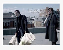 Sherlock Meme. Lol | Sherlock BBC | Pinterest | Sherlock, Lol and ... via Relatably.com