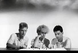"""Depeche Mode """"<b>A Broken Frame</b>"""" 1982 Song Lyrics by Album"""