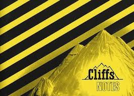 Image result for cliffsnotes.com logo