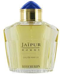 Boucheron Jaipur Pour Homme - Парфюмированная ... - MAKEUP
