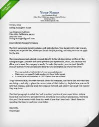 how to write a cover letter guide sample how can done format of covering letter