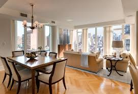 living room kitchen designs small