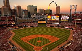 Image result for busch stadium logos