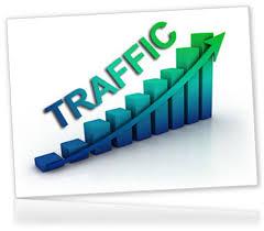 cara Meningkatkan pengunjung blog hampir  ribuan perhari Mudah benget