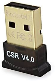 <b>USB Bluetooth</b> V4.0.3. <b>Wireless</b> Mini <b>Adapter Dongle</b> (Windows 10 ...