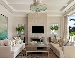 coastal contemporary beach style living room beach style living room