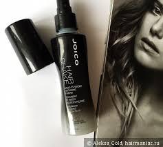 <b>Жидкая пудра</b> Joico <b>Hair Shake</b> - супер-средство для <b>объема</b> и ...
