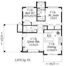 modern style house plansSmall modern house plan