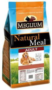 <b>Корм</b> для собак <b>Meglium</b> (15 кг) Adult — купить по выгодной цене ...