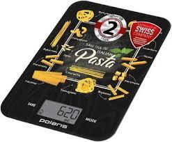<b>Кухонные весы Polaris</b> - купить кухонные весы Поларис, цены и ...