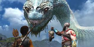 '<b>God of War</b>' for PS4: 6 best reasons to buy the game - Business ...