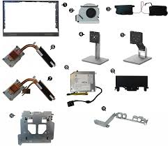 Maintenance & Service Guide HP EliteOne G5 23.8-in All-in-<b>OneHP</b> ...