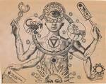 Images & Illustrations of esoteric