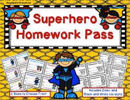 M  s de      ideas sobre Homework Pass en Pinterest   Deberes  Aula