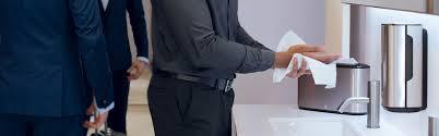 Paper towel dispenser dispenser | Tork US