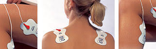 máy massage trị liệu Omron HV-F128