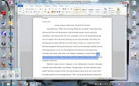 literary analysis of short story literary analysis of short story