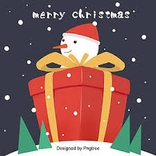 <b>Christmas Snowman</b> PNG Images | Vector and PSD Files | Free ...