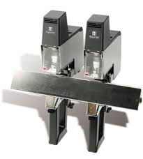 <b>Rapid 106E Twin</b> Electric Stapler- SPECIAL OFFER + 5,000 FREE ...