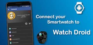 Приложения в Google Play – <b>Watch</b> Droid Phone