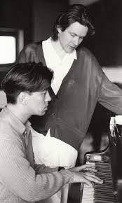 <b>David Sylvian</b> and Ryuichi Sakamoto (<b>secrets</b> of the beehive, 1987 ...