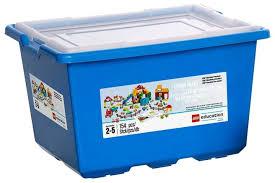 <b>Конструктор LEGO Education PreSchool</b> ... — купить по выгодной ...