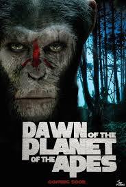 Dawn Of The Planet Of The Ap..
