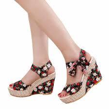 <b>New FashionWomen</b> Sandals <b>2018</b> Summer <b>New</b> Open Toe Fish ...