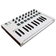 <b>Arturia MiniLab MkII</b> « Миди-<b>клавиатура</b>   Musik Produktiv
