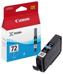 <b>Картридж Canon PGI-72C</b> (6404B001) — купить с доставкой по ...