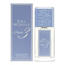 Jessica McClintock Number 3 by Jessica McClintock ... - Amazon.com