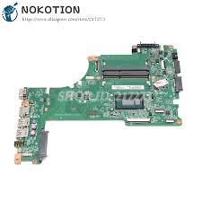 NOKOTION VIUS3 VIUS4 <b>LA</b>-<b>8951P</b> Main Board For <b>Lenovo</b> ...