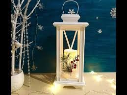 МК- Декоративный <b>ФОНАРЬ</b>! DIY - decorative lantern made of foam!